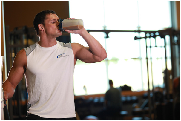 Why Diet Whey Protein is Perfect for People on the Go