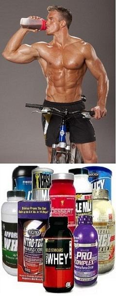 best whey protein