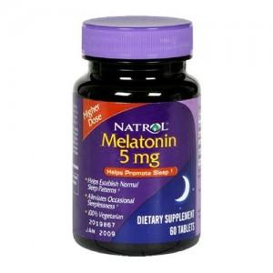 köp melatonin