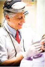 holistic dentist, doctor vinograd