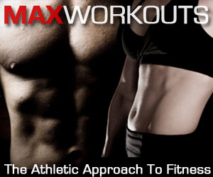 Max Workouts