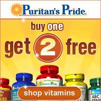 puritan pride coupon